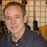 LW-22/01/17 Interview to Phil Manzanera (Roxy Music, Pink Floyd)  about his Latin music productions