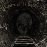 Whispers of the Underground 01/12/2016