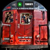 DJ Hektek - 2002 HipHop R&B Mixtape Vol. 2