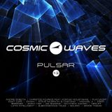 Cosmic Waves - Pulsar - 013 (03.06.2017)