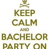 Bachelor's Party EDM
