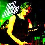 DJ Jarb Amsterdam