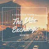 THE VIBE EXCHANGE 2.0 - VOL.10 - DJ BIZROK
