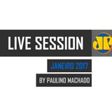 LIVE SESSION - JANEIRO 2017