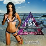 Masters Of Techno Vol.137 by Jeff Hax