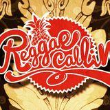 Reggae Callin': RADIO SHOW #1 (dec 2013)