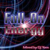 Full-On Energy #1
