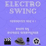 Electro Swing - Favourites Mix Volume 4