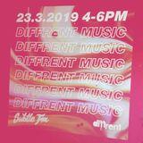Diffrent Music x Subtle FM (March 2019)