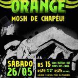 Rockwork Orange - Mosh de Chapéu!