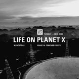 Life on Planet X - 13th March 2018