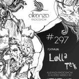 Jewel Kid presents Alleanza Radio Show - Ep.297 Lolla Tek