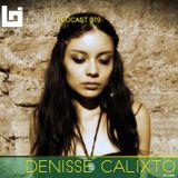 B+allá Podcast 079 Denisse Calixto