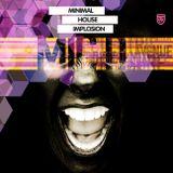 "DJ MiC D ""The minimal House implosion"""