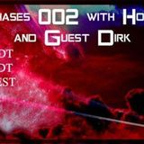 Dirk - Guest Mix for In Phases hosted by Holly J (12th April 2014 on LazerFM)