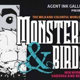 LIVE MIX @ AGENT INK ART GALLERY SANTA ROSA CA