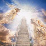 Experience in Heaven - Dean Braxton
