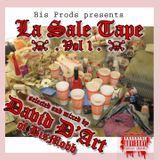 David D'Art - La Sale Tape vol 1