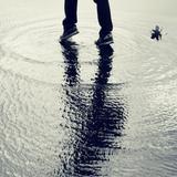 dewtone podcast - Frank Sebastian - 13 steps under water