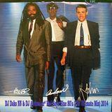 DJ Daks NN - Bad Boys Blue 80's (The Ultimate Mix Original'91) 2014