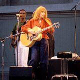 Joni Mitchell & Jaco Pastorius, Michael Brecker, Pat Metheny 1979-08-25 Forest Hills, NY