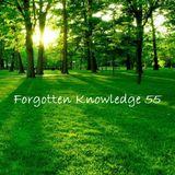 DJ Future Underground - Forgotten Knowledge vol 55