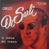 Carlos Di Sarli - LP El Señor del Tango