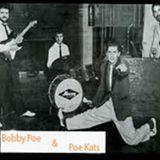 Bobby Poe & The Poe Kats - Rock The Bop Tonight
