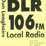 1992 radiomix on D.L.R. 106 fm Dublin