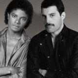 Queen vs The King (Michael Jackson) - DJ Agano's Battle Mix