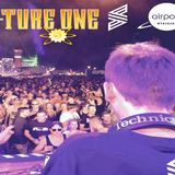 Dario Sorano at Nature One 1 Aug 2015 - Airport Stage