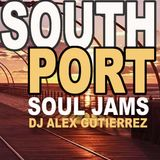 South Port Soul Jams  DJ Alex Gutierrez