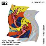 F U Pay Us Radio w/ Jordi, The Uhuruverse, Bapari & Jasmine Nyende - 1st July 2019