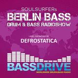 Berlin Bass 079 - Guest Mix by DEFROSTATICA
