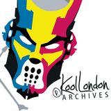 LIONDUB - 04.12.17 - KOOLLONDON [JUNGLE DRUM & BASS PRESSURE]