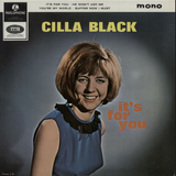 It's for you.  It's for Cilla. A farewell to a national treasure with Radio Dacorum's Sarah Lowther