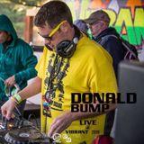 Donald Bump Live @ Vibrant 2018