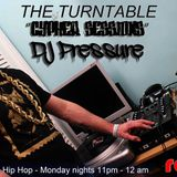 The Turntable Cypher Sessions Episode 110
