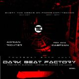 Dark Beat Factory #081 - Caspian & Adrian Richter