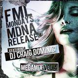 MDNA-CDNA - Madonna Mix