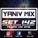 DJ Yaniv Ram - SET142, Special Mizrachit, Tempo 130 BPM