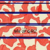 Man Up Girl! ☼ Mixtape ☼