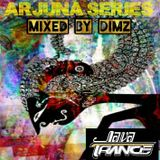 JAVA TRANCE 007 - Arjuna Series Mixed By Dimz