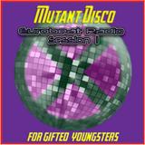 Mutant Disco Eurobeat Radio 1
