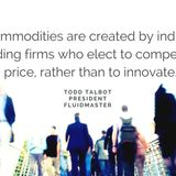 Accused of Selling Commodities?  Time To Innovate!