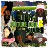 CULTURE DROP MIX 6 2007 Hosted By NATURE B