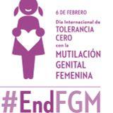 INFORMATIVO UABC - Día Internacional de Cero Tolerancia vs mutilación genital femenina