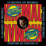 Mike DiNardo - Mic Mac Fresstyle Side A