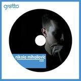 Grotto Podcast 005 Nikola Mihailovic