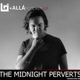 B+allá Podcast 137 The Midnight Perverts